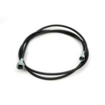 Malibu Speedometer Cable, With 4 Speed, 97-1/2 Inches, 1983