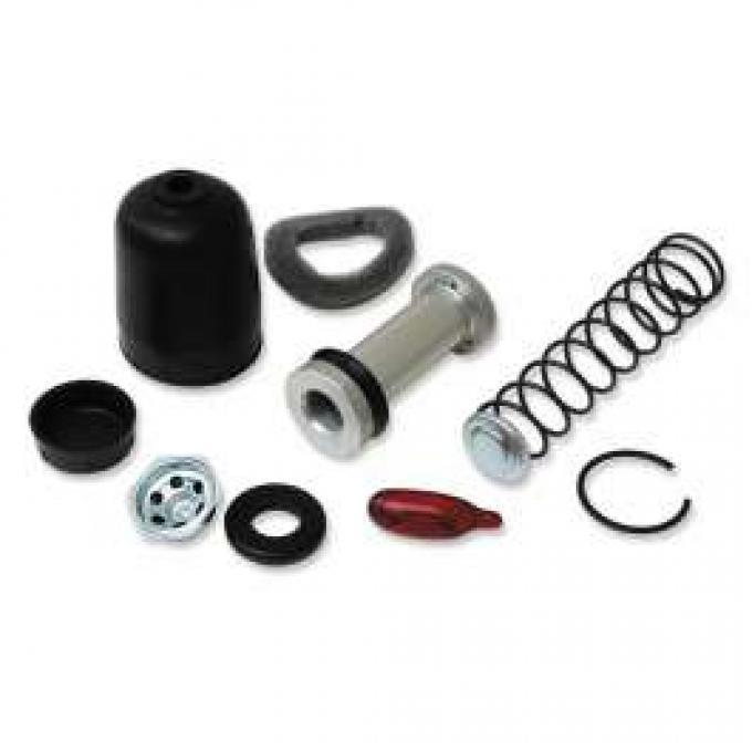 Chevelle Brake Master Cylinder Repair Kit (Drum), 1964-1966