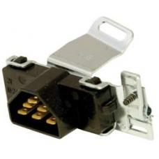 Chevelle Turn Signal Switch, For Cars With Tilt Steering Column, 1964-1966