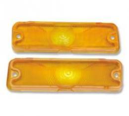 Chevelle Parking Light Lenses, 1966