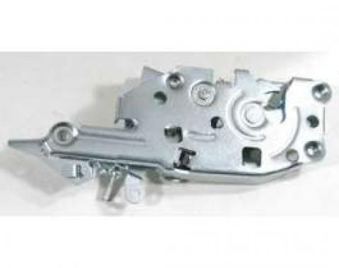Chevelle Door Latch Assembly, Left, Front, 1969