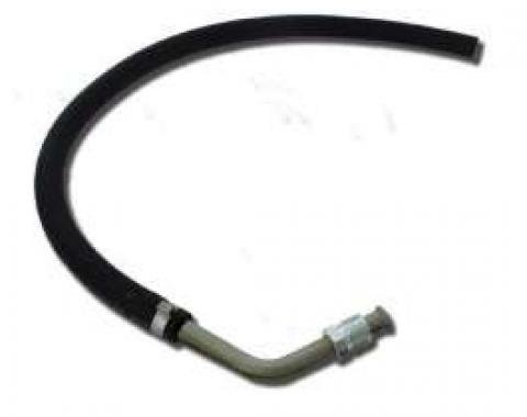 Chevelle Power Steering Return Hose (Except 65-68 Factory BB), 1964-1972