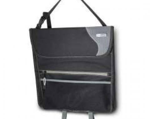 Over The Seat Plus Vehicle Organizer, Black