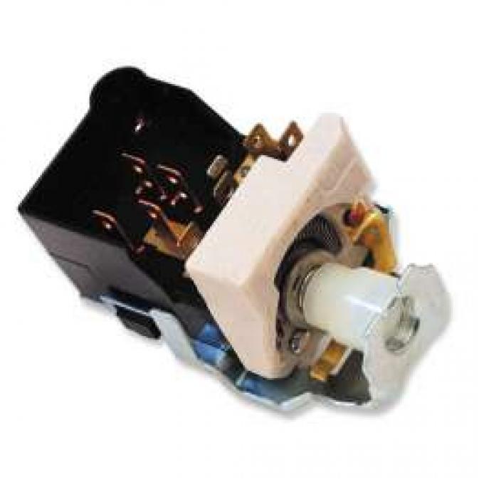 Chevelle Headlight Switch, 1964-1969 & 1971-1973