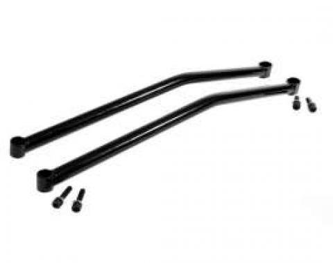 Malibu Chassis Braces, Detroit Speed (DSE), 1978-1983