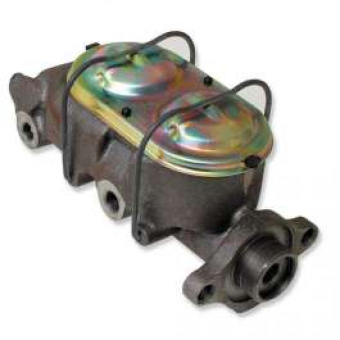 Chevelle Brake Master Cylinder Assembly Power With Front Disc),1967