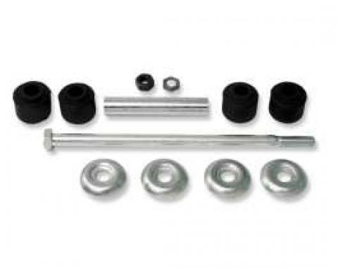 Chevelle Sway Bar Link Kit, Front, 1964-1970