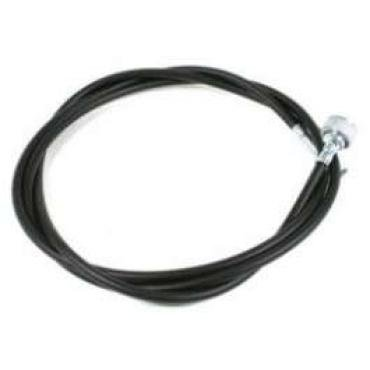 Malibu Speedometer Cable, Without Gear Adaptor, Without Cruise, 97-1/2 Inches,1978-1983