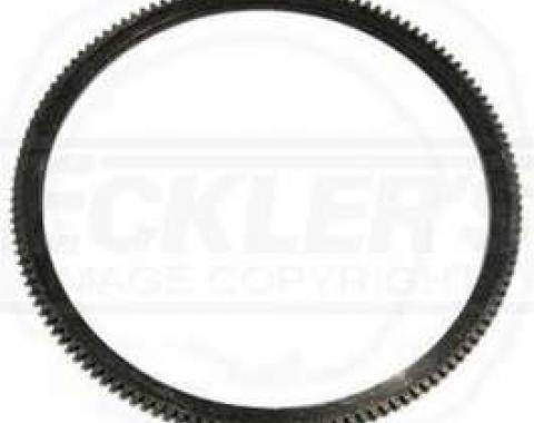 Chevelle And Malibu Automatic Transmission Flexplate Ring Gear, Small Block V8, 1970-1972