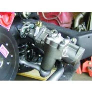 Chevelle Steering Box, Power, 600 Series, 14-1 Ratio, 1964-1980