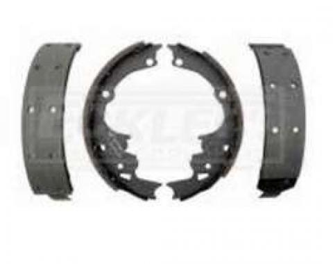 Malibu And Chevelle AC Delco, New Drum Brake Shoe, 1978-1983