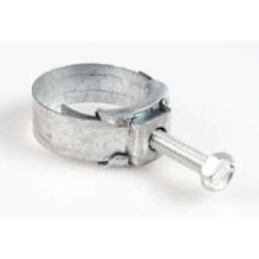 Chevelle Heater Hose Clamp, 3/4, Tower Style, 1964-1972