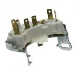 Chevelle Neutral Safety & Backup Switch, With Automatic & Column Shift, 1974-1977