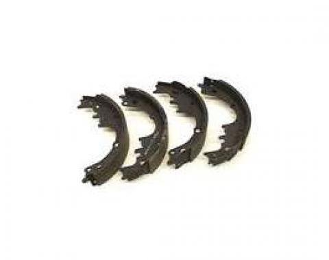 Chevelle Brake Shoe Set, Rear, 1964-1972