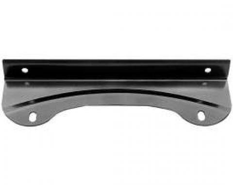 Chevelle License Plate Bracket, Front, 1970-1972