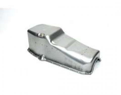 Chevelle Oil Pan, Small Block, 1964-1972