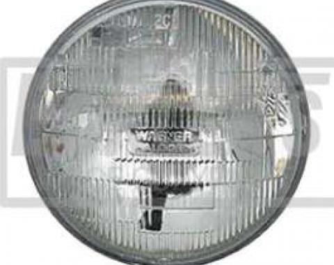 Chevelle Halogen Headlight Bulb, High/Low Beam, 1964-1970
