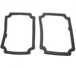 Chevelle Lens Gaskets, Taillight, Wagon, 1968-1969