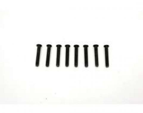 Chevelle Parking Light Assembly Mounting Screws, 1972