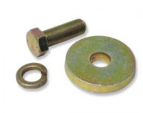 Chevelle Crankshaft Harmonic Balancer Bolt Kit, Big Block, 1964-1972