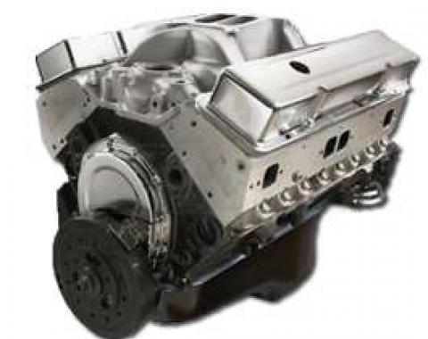 Chevy 383 Aluminum Stroker Crate Engine
