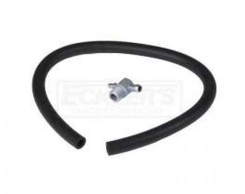 Chevelle Vacuum Hose Kit, Brake Booster, 1964-1983