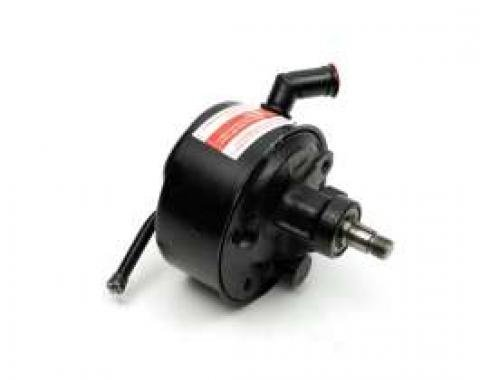 Chevelle Power Steering Pump, Rebuilt, 396ci, 1964-1968
