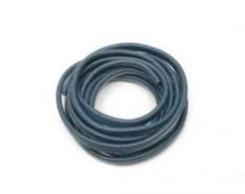 Chevelle Door Jamb Windlace, Sedan, Dark Blue, 1964-1967
