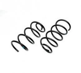 Chevelle Springs, Lowering, 1 1/2, Rear Coil, 1964-1966