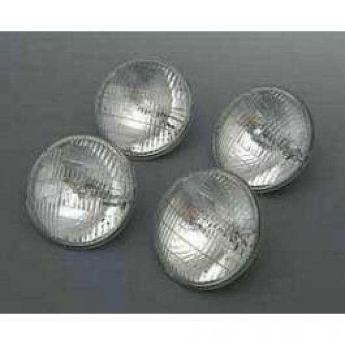 Chevelle Headlight Bulbs, T3, 1968-1970
