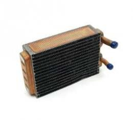 Chevelle Heater Core, For Cars With Air Conditioning, 1964-1967