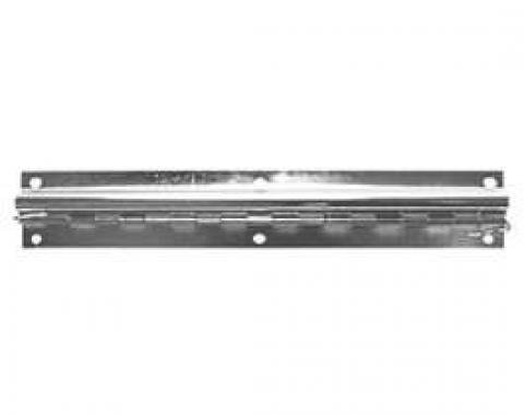 Chevelle Console Door Hinge, 1970-1972