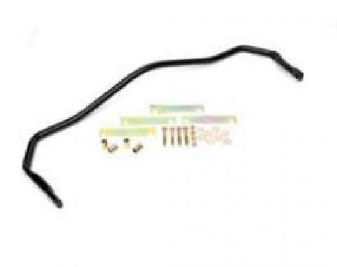 Chevelle Sway Bar, Rear, 1 Inch, For Lower Non Boxed Control Arms, 1973-1977