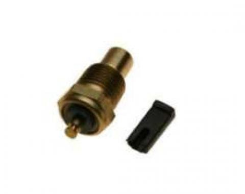 Chevelle & Malibu Temperature Sender Switch, V8 With Gauges, 1976-1978