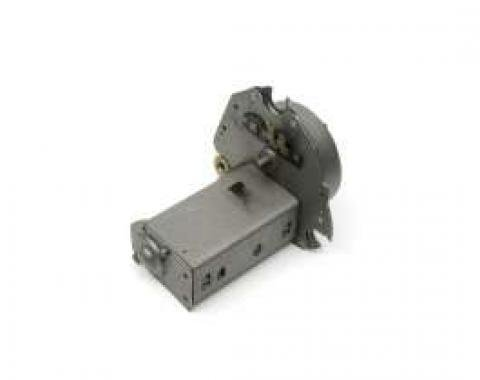 Chevelle Windshield Wiper Motor, 1-Speed, 1964-1966