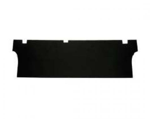 Chevelle Trunk Divider Panel, 2-Door Coupe, 1968-1972