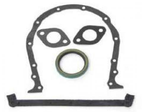 Chevelle Timing Cover Gasket Set, Big Block,1965-1977