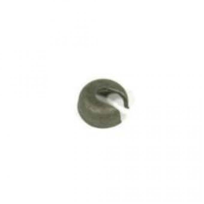 Malibu Parking Brake Retainer, For Front Cable, 1978-1983
