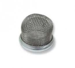 Chevelle Air Cleaner Flame Arrestor, 1965-1972