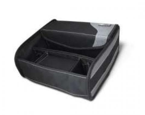 Console Plus Organizer, Black