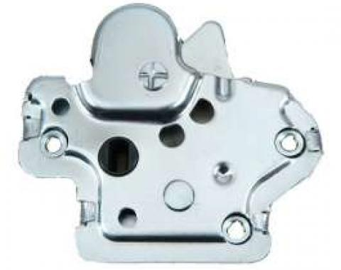 Chevelle Trunk Latch Assembly, 1964-1972
