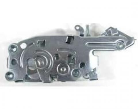 Chevelle Door Latch Assembly, Right, Front, 1968