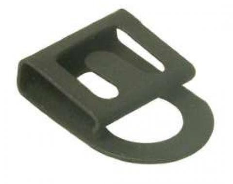Chevelle Brake Pedal Pushrod Retaining Clip, 1964-1972