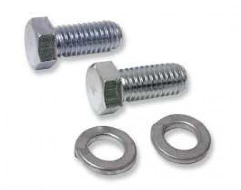 Chevelle Transmission To Transmission Mount Bolts, 1964-1972