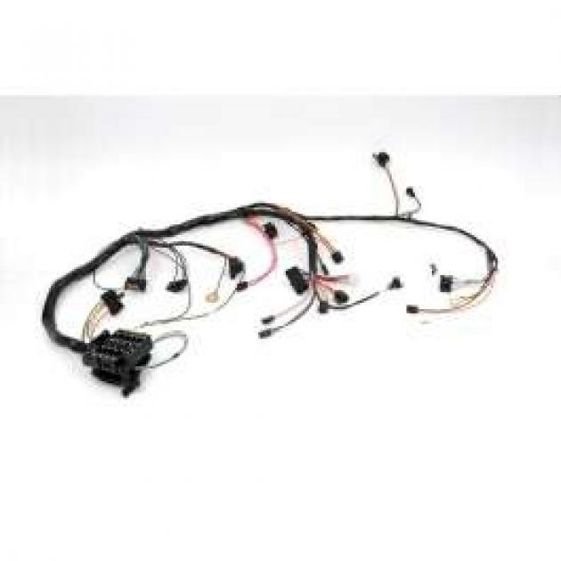 Chevelle Dash Wiring Harness  Main  Super Sport  Ss   For