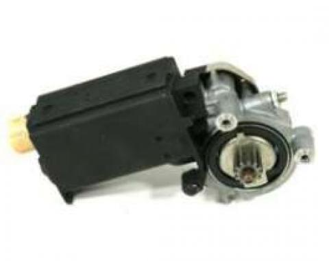 Chevelle Power Window Motor, For 2-Door, Right, 1964-1977