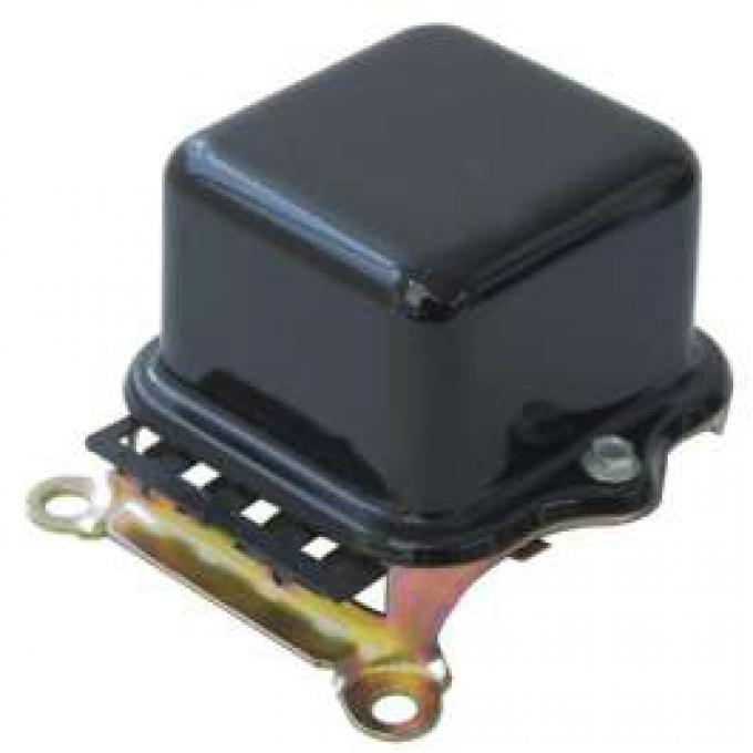 Chevelle Voltage Regulator, For All Cars Except 1964-67 & 1971-73 With High Amp Alternator, 1964-1973