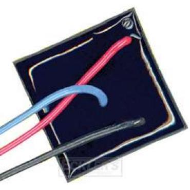 Chevelle One Wire Alternator, Low Voltage Sensor, 1964-1983