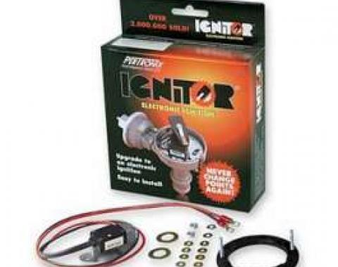 Chevelle Electronic Distributor Conversion Kit, V8, Ignitor, PerTronix, 1964-1974