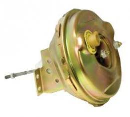 Chevelle Brake Booster, Power, 9, Replacement Style, 1964-1966